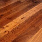 Bistro Oak Smoked (Unfinished)