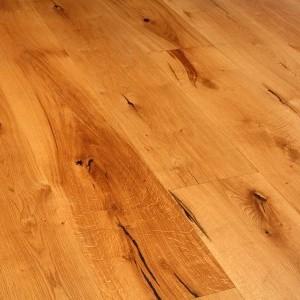 Bistro Oak (Unfinished)