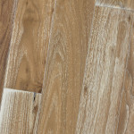 Black Walnut Natural White Limed