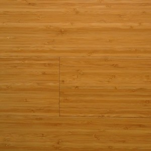 Engineered Bamboo - Vertical Carbonized