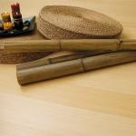 Engineered Bamboo- Vertical Natural  2