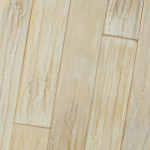 Hard Maple Natural White Washed