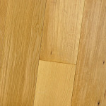 Rift & Quartered White Oak Natural