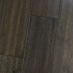 Rift & Quartered White Oak Tortoise (Amish Hand-Scraped, Soft)