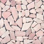 Buff Flat Pebbles