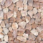 Honey Onyx Flat Pebbles