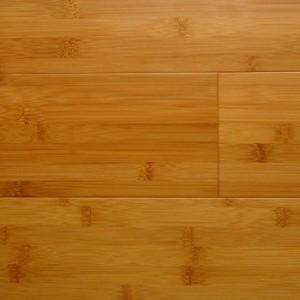 Solid Bamboo- Horizontal Carbonized