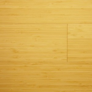 Solid Bamboo- Vertical Natural