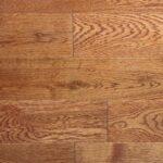 Solid Oak Gunstock