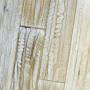 White Oak Natural White Washed